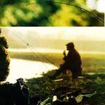 Technika łowienia ryb - drgająca szczytówka
