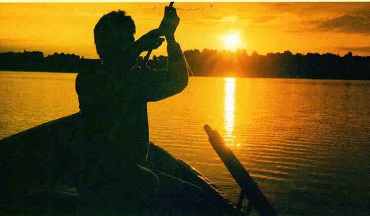 Nowoczesne spojrzenie na rybactwo